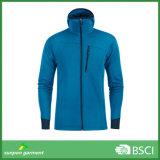 Wholesの軽量デザインの安い羊毛のジャケット
