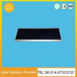1つの太陽エネルギーLEDの40Wはすべて統合されたライトをつける