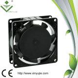 Xj8025h 80mm lärmarmer 240V kundenspezifischer Ventilator 220V Wechselstrom-axialer Ventilator