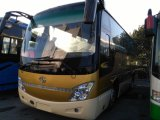 37-40seats 8.5m Diesel van de Motor van de Bus de Achter