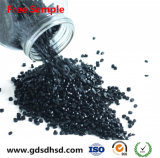 Nano-tube Enhance thermal plastic polymer carbon Black master batch