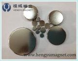 Металлокерамические магнитов NdFeB диска