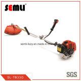 切断の芝生または草のための330mmマニュアルのツールのブラシカッター