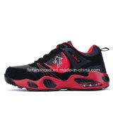 Os homens personalizados da alta qualidade que funcionam o esporte calç as sapatas atléticas (FSY1129-17)