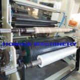 Машинное оборудование пленки простирания двойных слоев прессуя