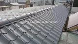 Azotea anti del metal de Corrossion y material para techos acanalado material de la pared PPGI