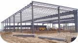 Galvanisierter heller Stahlrahmen für Werkstatt
