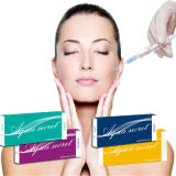 Enrugamento facial Inyection da cânula sem corte do Fácil-Funcionamento