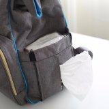 Изолированный охладитель обед сумка рюкзак для коробки с едой 10014