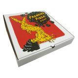 Kundenspezifischer Pizza-Kasten mit Drucken