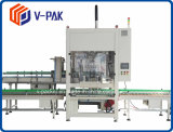 Het Vullen van het Geval van de Verpakkende Machine van de Machines van de Verpakking van de Verpakker van het karton Machine
