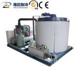 Ce&SGS aprobado Flack Fabricante de máquina de hielo para supermercado (grande)
