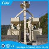 탄산 칼슘 분말 만들기를 위한 선반을 가는 채광 기계