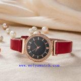 De hete Verkopende Horloges van de Dames van de Mode van het Horloge (wy-17048)