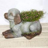 Искусственный гранит готово плз цветочный декор потенциометра