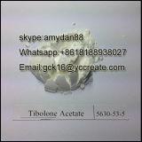 Polvere steroide Tibolon Acethate/Liviell/Livia 5630-53-5