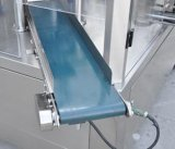 Вращающийся Pre-Made Doypack молнией чехол упаковочные машины