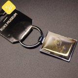 Os fabricantes da China Nypd Metal personalizado imprimindo impresso Chaveiro Foto
