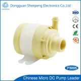 Mini bomba de agua 12VDC con la corriente 3L/Min