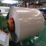Bobine en aluminium extérieure pour l'usine extérieure de fabrication de décoration en Chine