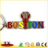 Populäre Metallandenken Keychain