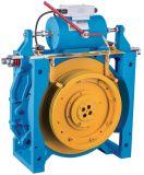 Lärmarme und keine Verunreinigungs-Gearless Zugkraft-Maschine (WWTY8 Serie, 1350kg)