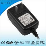 Adaptateur CA commutant la fiche de pouvoir avec le certificat de ccc et de CQC
