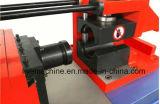 Sg80 escolhem a extremidade de tubulação de aço principal do revestimento do fim da câmara de ar que dá forma à máquina