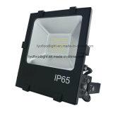 O branco fresco profissional SMD IP65 Waterproof a luz de inundação do diodo emissor de luz 100W