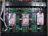 Modulo di alta luminosità P6 LED, modulo P6 di 192X192 LED
