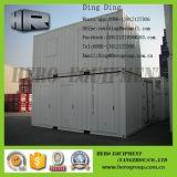 40FT 이동할 수 있는 모듈 휴대용 선적 컨테이너 집