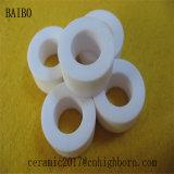 Tonerde-keramischer Ring der Isolierungs-95%