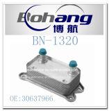 Ölkühler Bonai Automobil-Reserve-Volvo-C30 C70 S40 V50 2.4 2.4I T5 (30637966)