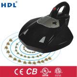Colector de polvo del ciclón de la luz UV para el equipamiento suave