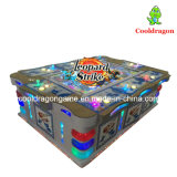 Máquina de juego de la pesca del doctor Baby Worms Game Haiwaii del insecto para la venta
