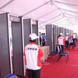 Best-Selling Chinese Poort Xyt2101A6 van de Detector van het Metaal van de Fabriek