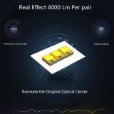 세륨 RoHS 증명서 H1 H4 H7 H3 H11 LED 차 빛에게 통과되는 Philips 칩을%s 가진 고성능 차 자동 빛