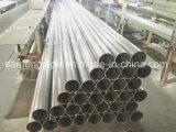 Garantía de comercio de acero inoxidable 304 tubos soldados