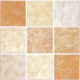 Glasig-glänzende Matt-Fliese-Ende-keramische Fußboden-Fliese-Badezimmer-Fliese