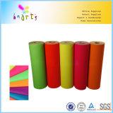 Дневная бумага в неоновый цветах