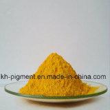 Органический желтый цвет Gr, постоянный желтый цвет Gr для пластмассы