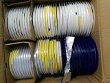 Condensateur en plastique Ecqe6474kf de film de polypropylène