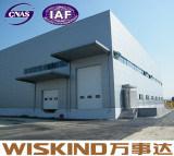 Materiales de construcción China estructura espacial de la construcción de calidad garantizada