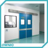 Fabrik-Tür, automatische Schiebetür