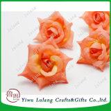中国の製造者の人工絹のローズの頭状花の装飾的なホーム