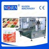 Máquina de empacotamento automática de Nuoen para o tempero de Hotpot