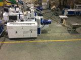 Máquina plástica del alimentador de tornillo del gránulo del polvo (ZJF)