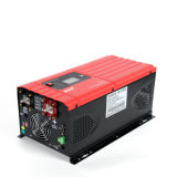 Reiner Energien-Niederfrequenzinverter der Sinus-Wellen-3kw 24VDC
