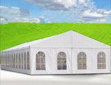 屋外のイベントのための熱い販売の結婚披露宴の玄関ひさしのテント