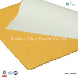 Tela torcida capa microporosa del SGS 70%Nylon 30%Polyester para abajo la chaqueta